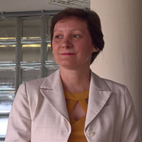Cecile Winkelman