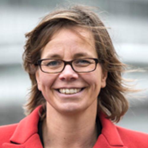 Sabine Severiens
