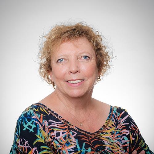 Anja van den Berg Bakker