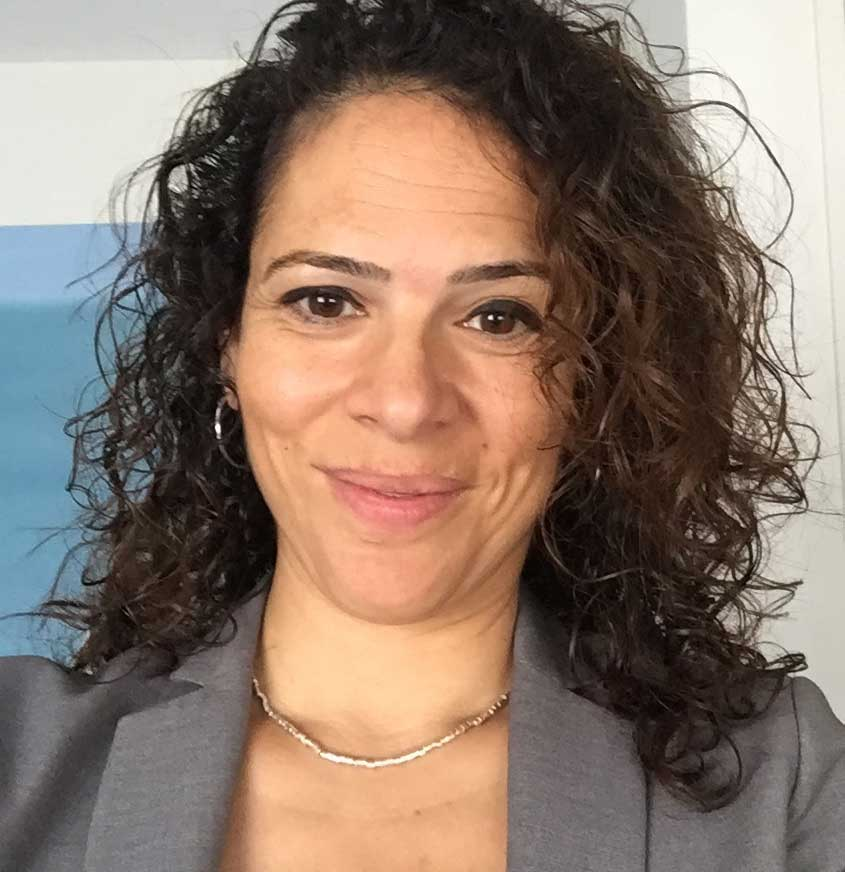 Nadira Saab
