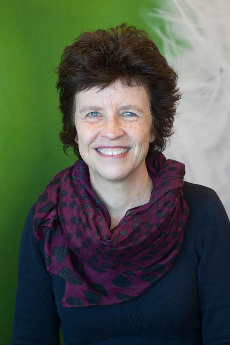 Yvonne Vanneste